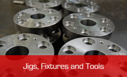 Jigs, Fixtures and Tools