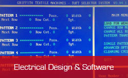 Electrical Design and Software